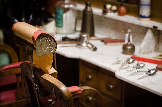 Fryzjerskie Kosmetyki do włosów