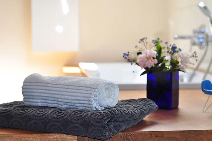 W jakie ręczniki warto się zaopatrzyć?