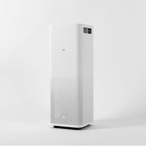 Niespodziewana konkurencja z Chin - zalety oczyszczaczy powietrza Xiaomi