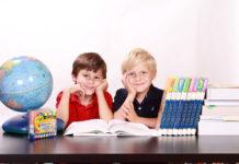 Top-5 książek dla dzieci, które uczą i bawią