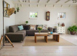 Jak dobrać kolor mebli w salonie
