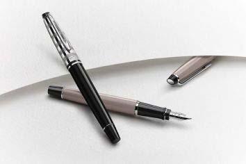Eleganckie pióra i długopisy: ponadczasowy pomysł na prezent