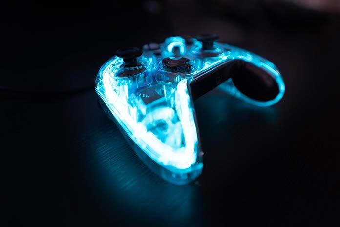 Black week w świecie gier