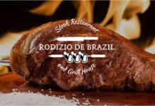 Restauracja Rodizio De Brazil