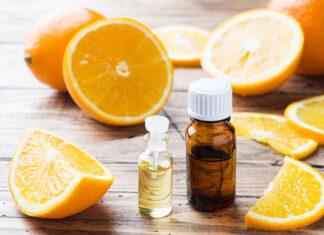 Cytrusowe perfumy dla kobiet i mężczyzn