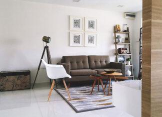 Jak ustawić meble w salonie?