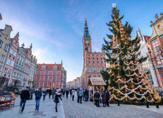 Najciekawsze koncerty grudniowe w Gdańsku – sprawdź co, gdzie i kiedy