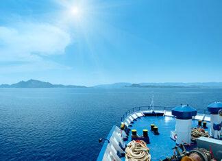 Dlaczego warto wybrać się statkiem do Szwecji