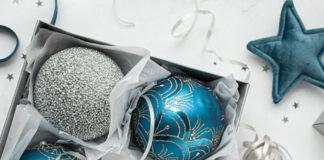 Jak zrobić dekoracje świąteczne