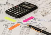 Oblicz swoje wynagrodzenie kalkulatorem