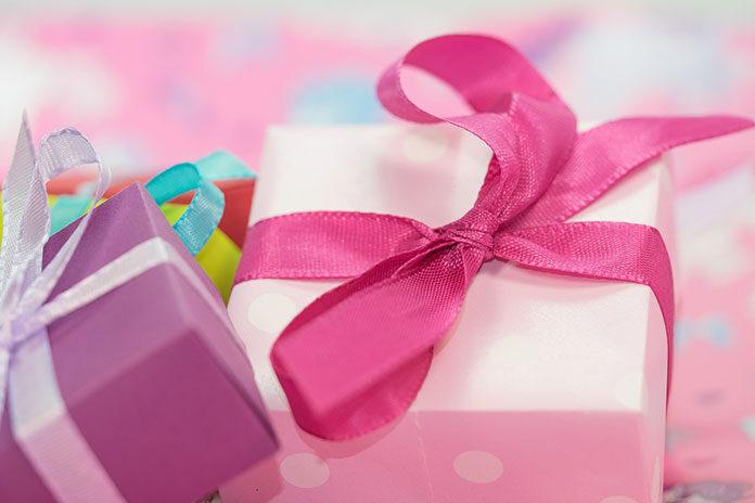 Radosne święta pełne prezentów
