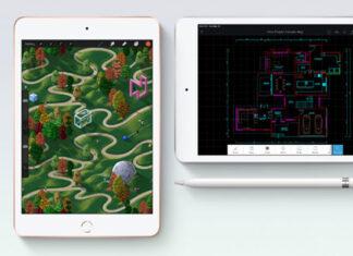Jaki jest nowy iPad Mini ?