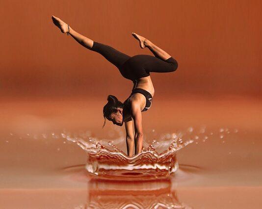 Taniec Bachata
