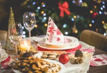 Święta w domu - stawiamy na piękne dodatki i dekoracje