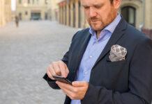 Jak sprawdzić stan konta w nju mobile