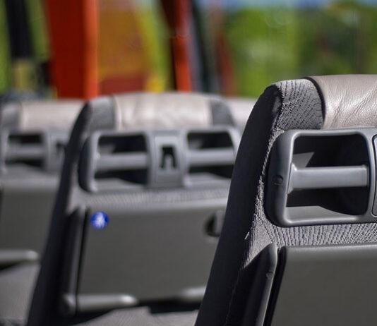 Co znajdziesz w umowie wypożyczenia busa