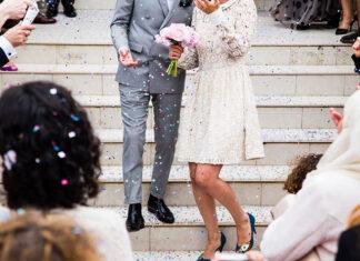 Oprawa graficzna ślubu