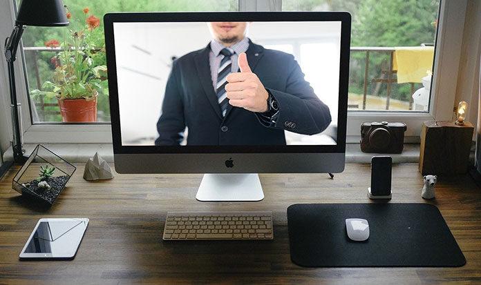 Przenieś swoją firmę do Internetu