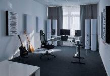 Gdzie kupić wysokiej jakości panele akustyczne