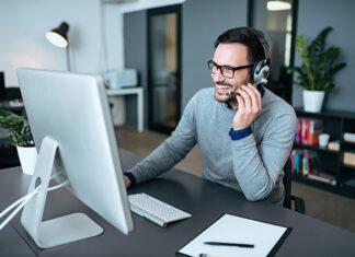 Serwis komputera zamówisz on-line w 2 minuty, a system naprawisz zdalnie