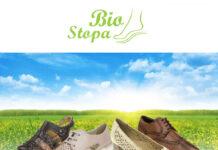 Bio stopa — ulga dla zmęczonych stóp