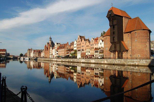 Mieszkanie pod inwestycję w Gdańsku