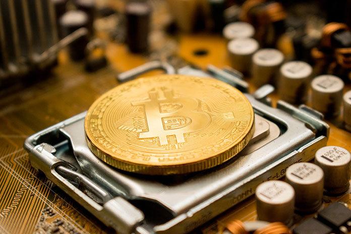 Największe straty w historii Bitcoina