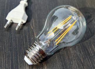 Żarówki LED i Wi-Fi
