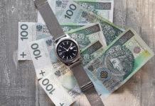 pożyczanie pieniędzy od rodziny