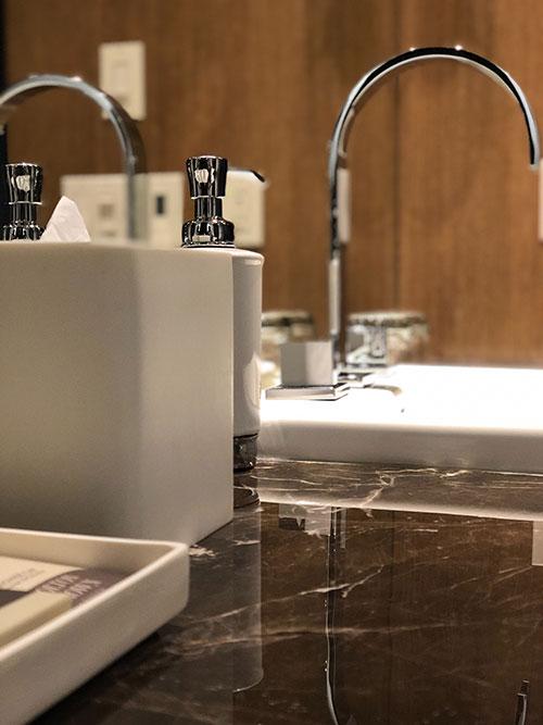 Dlaczego warto wybrać mydło w dozowniku