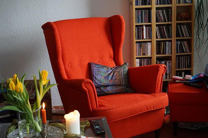 Jak stworzyć idealną przestrzeń do relaksu