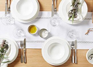 Jaki rodzaj serwetki wybrać do dekoracji stołu
