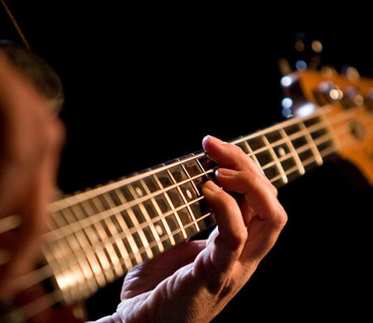 Sklep z instrumentami