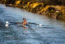 aktywność na wodzie
