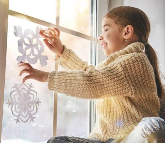 zabawy zimowe dla dzieci