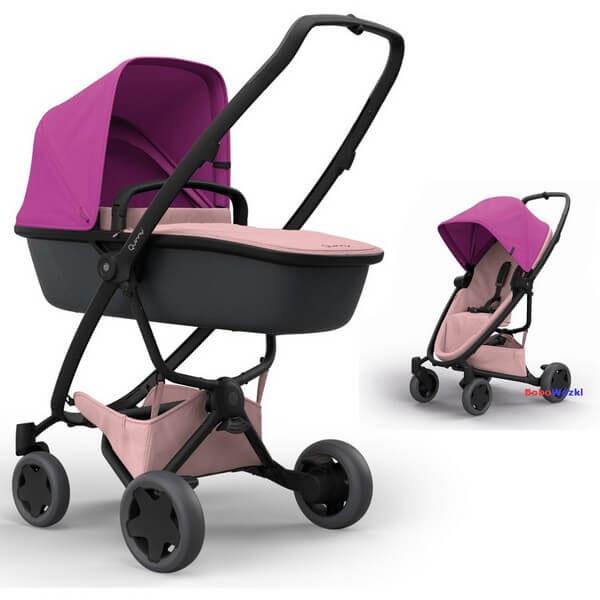Wózki Quinny