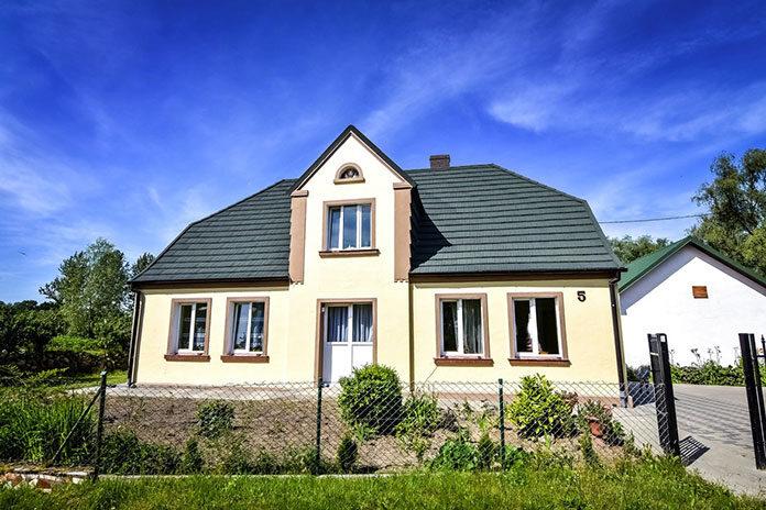 50 lat gwarancji na dach