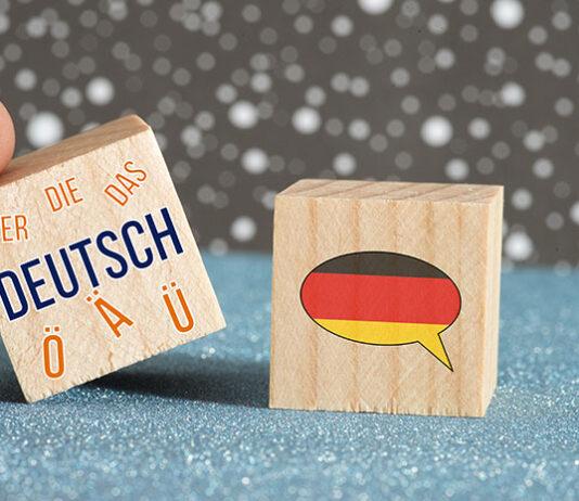 Niemiecki dla opiekunek osób starszych