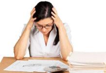 Jak wyjść z pętli zadłużenia chwilówkami