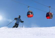 Gdzie na narty dla osoby początkującej