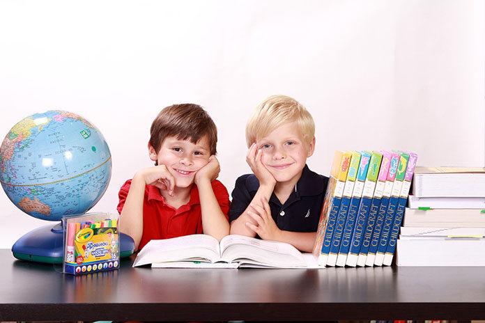 Podręczniki do szkoły