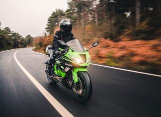 Czy przeniesienie motocykla do UK musi być koszmarem