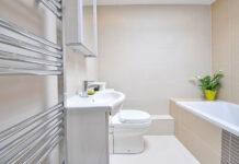 Toaleta z funkcją bidetu