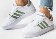 modne buty na platformie