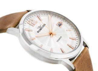 Rubicon zegarek męski